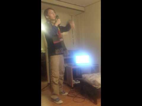 Isaiah Karaoke