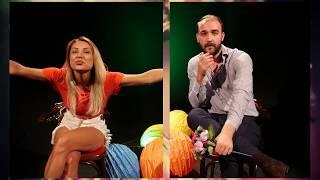 Corina Ivanov &amp Daniel Pascariu Zambete la OCC (ep. 3)