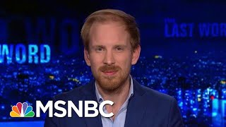 Historian Rutger Bregman: Moderates Are The Real Fringe | The Last Word | MSNBC