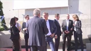 Richtfest Neubau Klinikum Schwabing @ München Klinik am 16 10 2018 Teil II