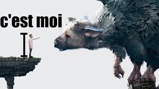 CET ANIMAL = 30 FOIS MA TAILLE ! (The Last Guardian #1)