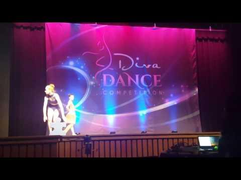 Open Space dance studio at Diva Dance