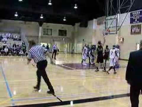 mens basketball vs fort wayne