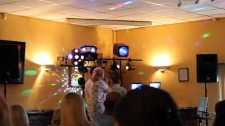 kirstie leigh porter singing mustang sally