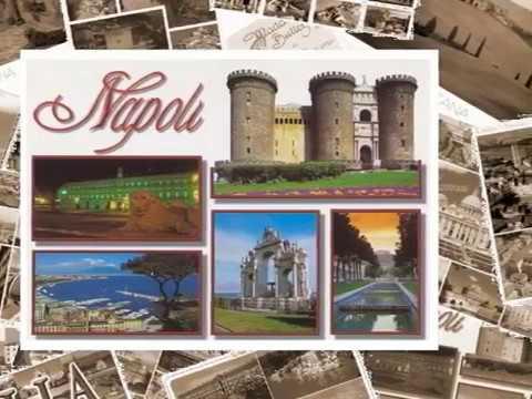 Danny's Adventures Around Europe: Italia 2002