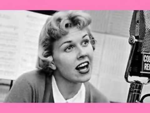 Doris Day :::: Ready,Willing And Able...  ( +Lyrics)