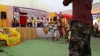 Ranidurgawati dance