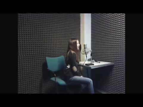 Rihanna-Stay (Acapella cover)(Artemisa Mithi)