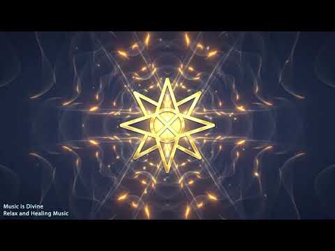 Meditation Music With Shamballa Tuning Fork Sound, Great For Yoga, Reiki And Spa 🦋0014 - DANAS