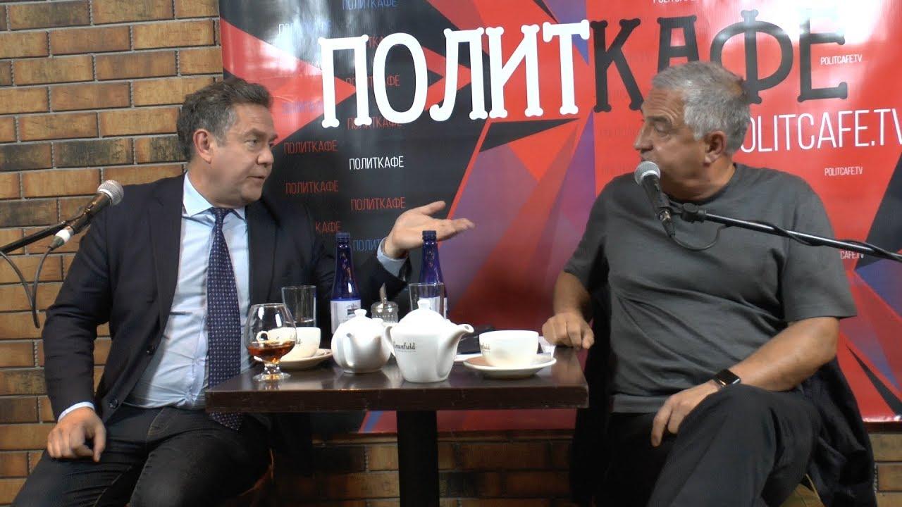 Крики, хамство и пустая болтовня: Платошкин vs Тарло