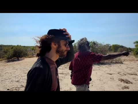 """Bronte"" Gotye and The Barra-Westwind Band featuring Djalu Gurruwiwi"