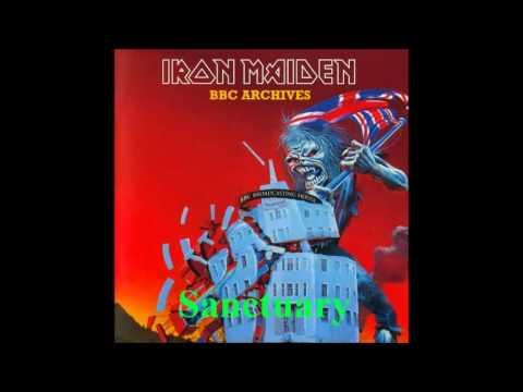 Iron Maiden - BBC Archives Full Album 2002