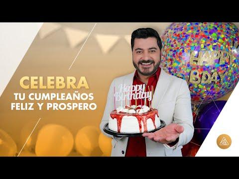 CEREMONIA PARA CUMPLEAÑOS | CEREMONIAS ALFONSO LEÓN ARQUITECTO DE SUEÑOS