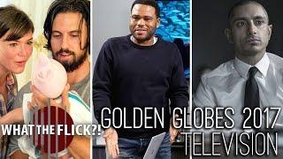 Golden Globes 2017 TV Top Picks