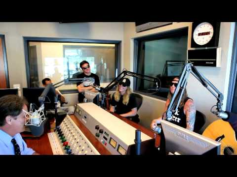 Exclusive Rick Dees Interview with The Dirty Heads and Rome from Sublime