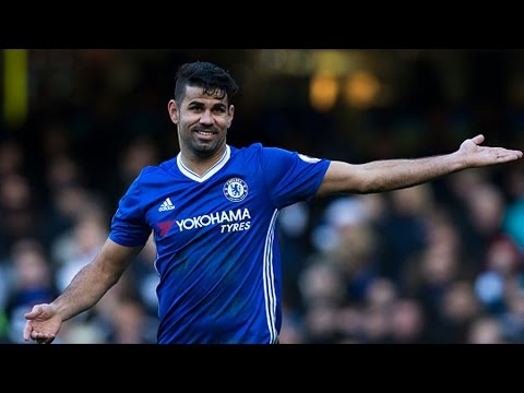 Diego Costa Can Win The Premier League For Chelsea
