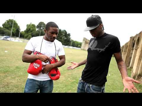 Krept and Konan Otis Original Video re uploaded