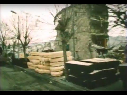 Пока гром не грянет (Док. фильм, трагедия 1988 г в Спитаке, начало создания МЧС) ЦСДФ 1989 г