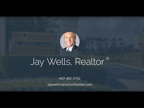 Advantage of new construction vacation rental homes near Disney   Orlando Investment Realtor