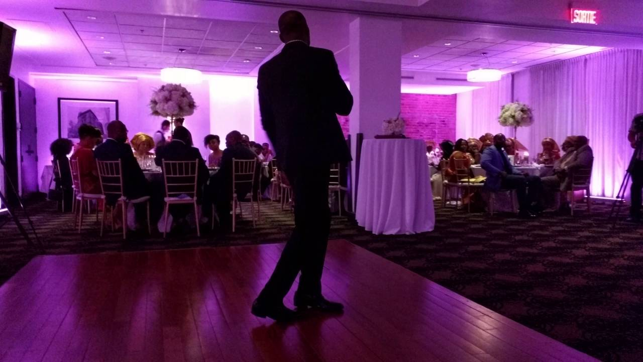 African Wedding Reception Dance Jokes Awesome Mc Hd Video 28
