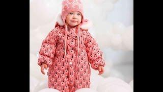 Детский зимний комбинезон для девочки Lenne Rosie 15307(, 2015-08-22T12:00:53.000Z)