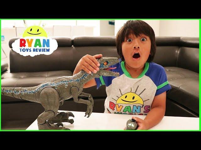 Niño Años 2018 7 Del De Y 'youtuber' Mejor Ryan Pagado ToysreviewEl K1JlcF