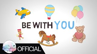 MRTU - Be With You (MUSIC TEASER)