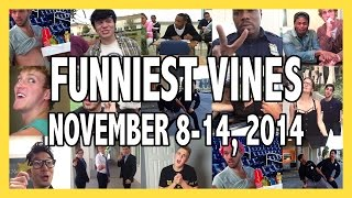 Top 100+ Funny Vines of November 8-14, 2014