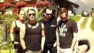 Broilers: 15.08.2009 - Liebesgrüße aus der Schweiz (Gampel)