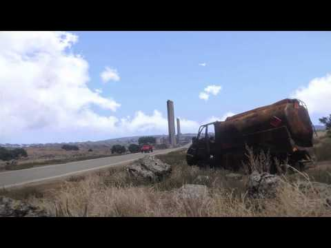 ARMA III - Launch Trailer