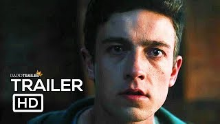 HEAD COUNT Official Trailer (2019) Horror Movie HD