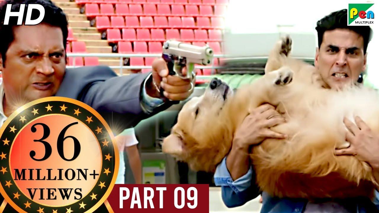 Entertainment | Akshay Kumar, Tamannaah Bhatia | Hindi Movie Part 9