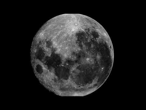 Video image: What causes the phases of the moon?