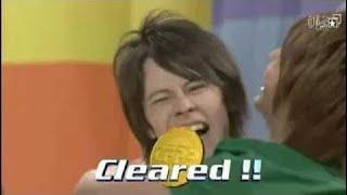 関口宏の東京フレンドパークII 20050509 WaT(ウエンツ瑛士、小池徹平) ...