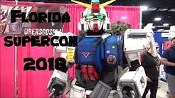 Florida Supercon 2018 | Cosplay