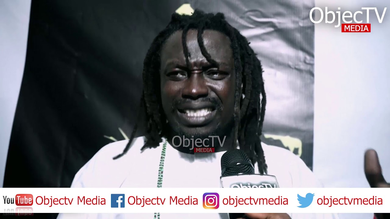 "Download Eda-Oto Reacts to Felabtration Theme ""From Lagos with Love""; Explains ""Teacher Don't Teach Nonsense"""