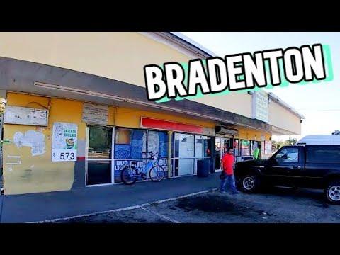 Driving Around Bradenton, Florida