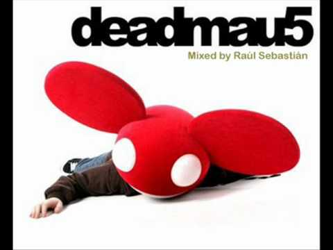 deadmau5 mix - Best Hits