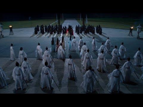 The Invincible Swordsman - 2019 Chinese New Action Fantasy Kung Fu Martial Arts Full Movies HD #24