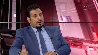 ما بعد صالح ؟ | مع محمد الصالحي رئيس تحرير  مارب برس | تقديم عبدالله دوبله | يمن شباب