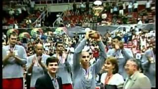 FIBA2010WC-プエルトリコ代表(予選Cグループ・世界ランク10位)
