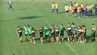 26.08.2018 COPPA ITALIA: Mezzolara - Modena: 1-0