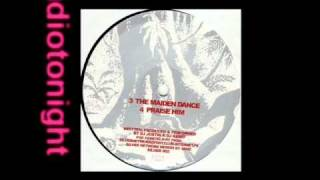 Kemetic Just - The Maiden Dance