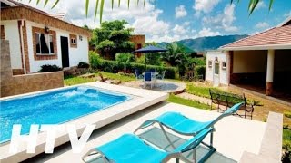 Hotel Palmera Real en Bucaramanga