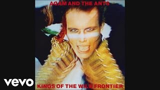 Watch Adam  The Ants The Human Beings video