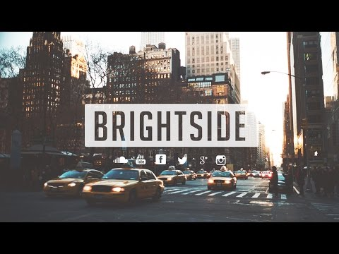 'Brightside' - Happy Upbeat⎥Violin Piano⎥Hip Hop Beat Instrumental (Free)