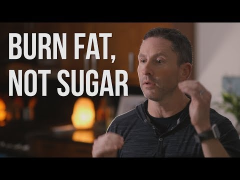 Burn Fat, Not Sugar w/ Ted Naiman, MD