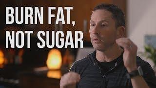 Burn Fat, Not Sugar w/ Ted Naiman, MD