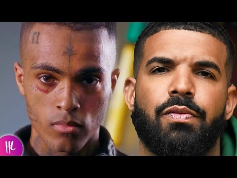 Kid Trunks Disses Drake For Stealing XXXTentacion 'Look At Me' Flow Again | Hollywoodlife