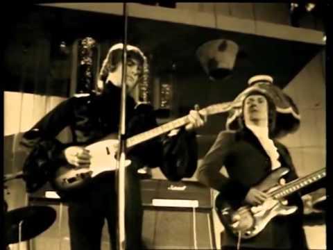 The Moody Blues :